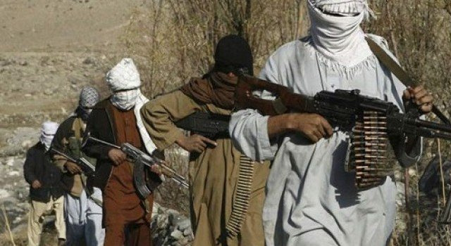 Taliban pledge not to target Afghan army, police