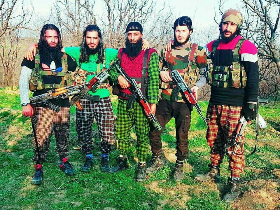 Kashmir prof's career as Hizbul terrorist lasted just 36 hrs