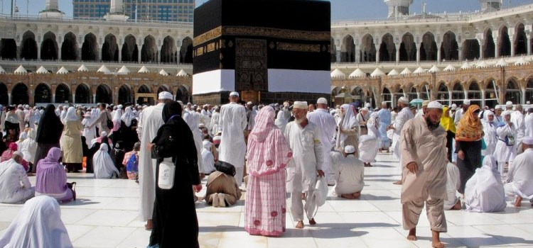 Kaaba Mataf to be reserved for Umrah pilgrims during Ramadan