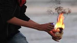 Petrol bomb hurled at MLA's house in Shopian