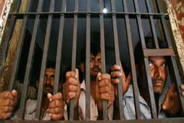 Image result for Pathetic Conditions of Kashmiri Prisoners