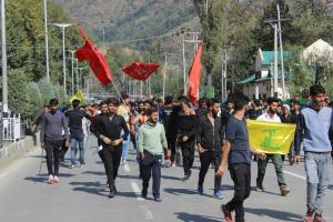 Shias of Kashmir: Socio-Political Dilemmas