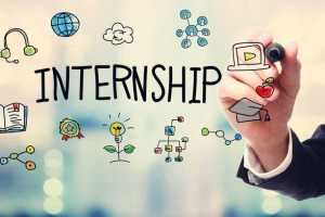 Get Ahead. Get an Internship!
