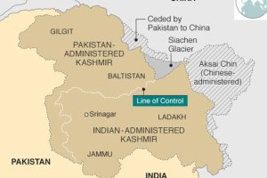 Kashmir in Fix