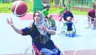 Insha Bashir: Story of Courage and Determination
