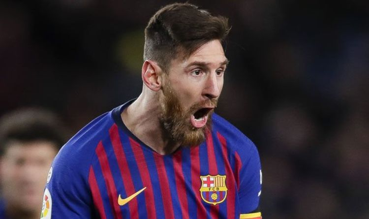 Messi Banned for 3 Months for 'Corruption' Outburst