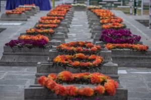 Shutdown, Curbs Mark Martyrs Day