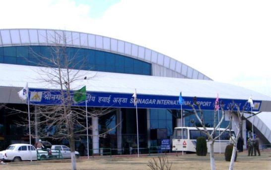 Airfare From Srinagar Increase Many Folds, Internet Gag Takes Toll