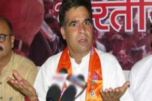 'NC,PDP,Cong Deliberately Trying To Create Fear Among People Of Kashmir'
