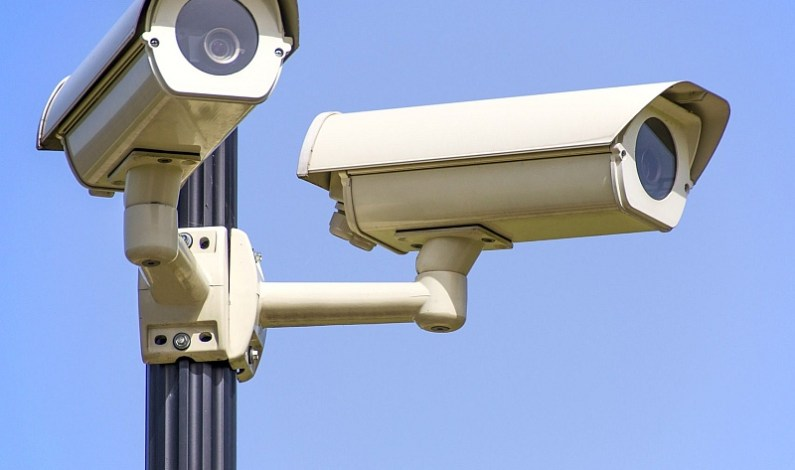 CCTV Cameras To Be Installed At Police Stations, Posts In J&K