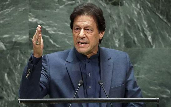 IK'sUNSpeech and Plight of Kashmiris