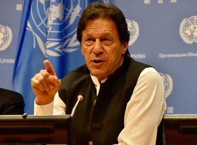 Pak PM Warns of War As Trump, Modi Buddy Up