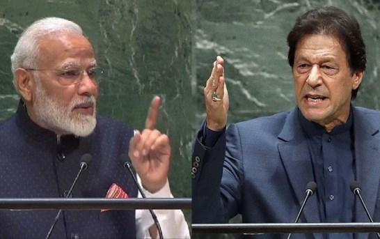 UNGA Session And Kashmir