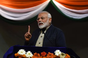 Modi Turned Nehru's 'Injustice' Into 'Justice' On Art 370: BJP