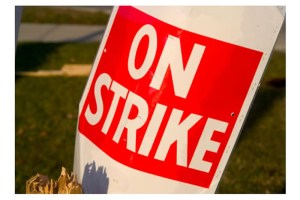 PDD Privatisation: Employees On Strike