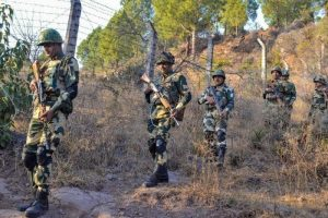 2 Army Soldiers Killed Along LoC