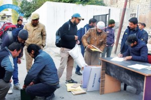 BDC Polls in Kashmir Amid Boycott Today