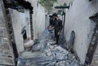 LoC Flare-Up: Civilian Killed, 5 Others Injured In Kupwara