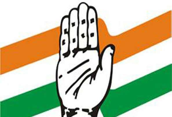 Why Govt Allowing EU MPs To Visit JK,But Preventing Indian Leaders: Cong