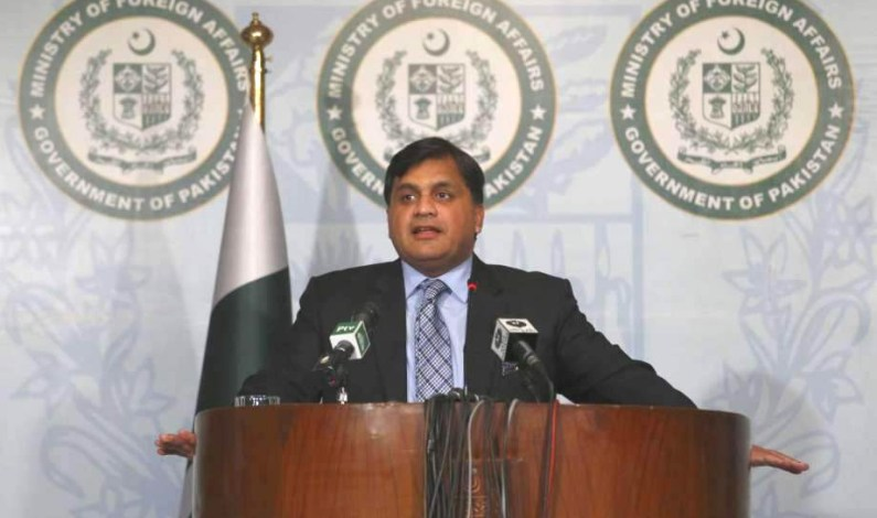 Pakistan Rejects As 'Illegal & Void' Bifurcation Of J&K Into Two UTs
