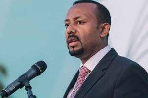 Ethiopia PM Abiy Ahmed Ali Wins Nobel Peace Prize
