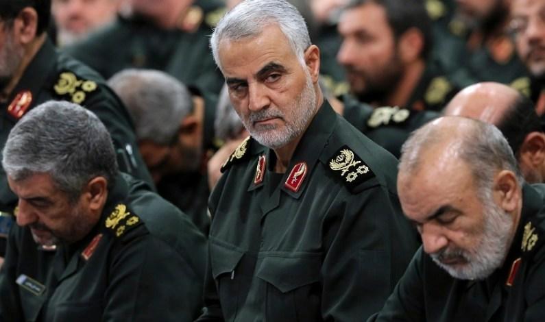 US Assassination Of Soleimani Breached Int'l Norms: UN Rapporteur