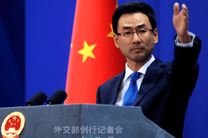China Says Committed To Properly Resolve Border Standoff With India