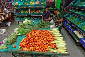 Retail Inflation Scales 14-Mth High Of 3.99 Pc In Sept