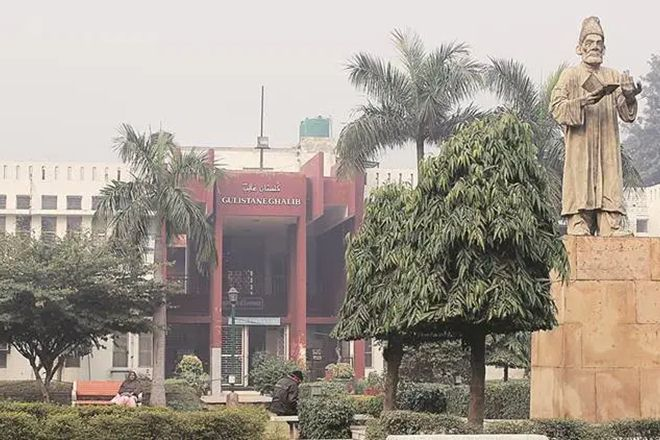 Jamia Extends Last Date For Admission For J&K Students