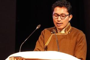 Namgyal Vows To Protect Ladakh Resources