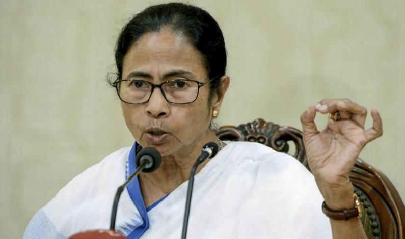 Kulgam Killings: Mamata Questions Security Arrangements In Valley