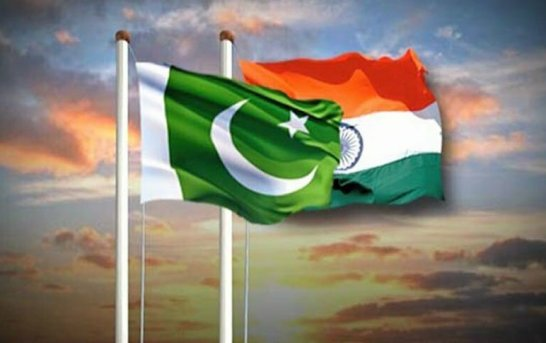 South Asian Rivals Should Grow Up