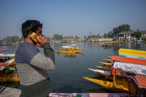 Cellular Companies Witness Dip In Subscriber Base In Kashmir: TRAI Data
