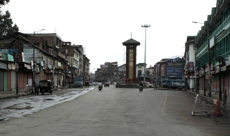 Day 61: Uncertainty Lingers On In Kashmir