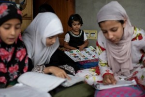 Amid Communication Gag, Education Remains Worst Hit