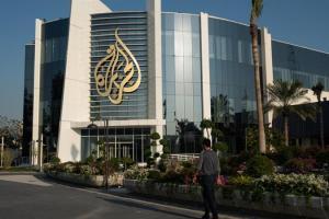 Al Jazeera Target Of UAE Campaign In US To Hobble Network