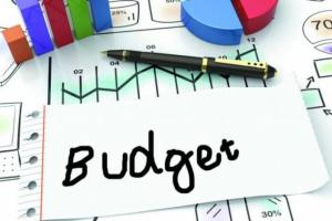 FC Finance Discusses Budget Proposals For J&K, Ladakh