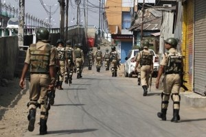 CRPF Personnel Get 15 Days Leave Extension