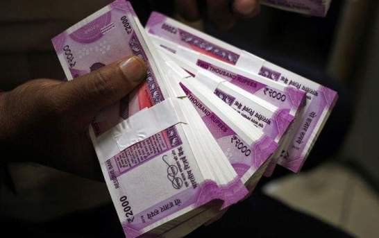 FPIs Infuse Over Rs 3,800 Crore Into Capital Markets In October So Far