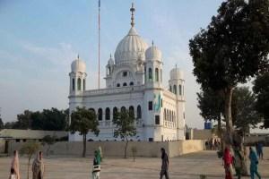 Kartarpur Corridor Will Open On Time: Pak
