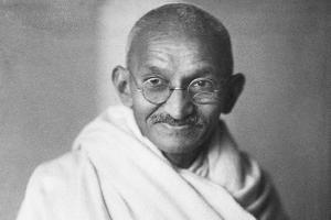 Mahatma Gandhi Remembered
