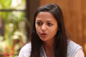 Shehla Rashid's Father Levels Allegations Against Her