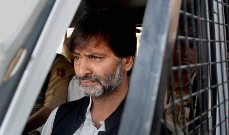 IAF Personnel Killings: TADA Court Records Malik's Statement