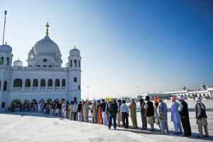 UN Chief To Visit Kartarpur Sahib During Pakistan Tour