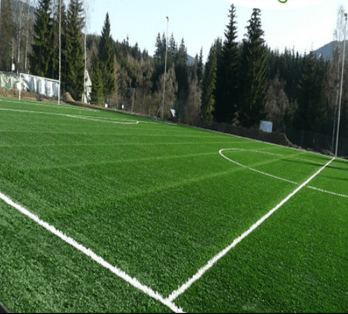'Astro-Turf Stadium Being Prepared For I-League Football Tourney'