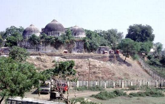 Centre Asks States To Remain Alert Ahead Of SC Verdict On Ayodhya Issue