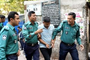 Bangladesh Court Sentences 7 To Death For 2016 Cafe Attack