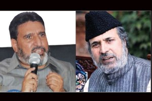 Future Govt in J&K: New Political Front in Offing