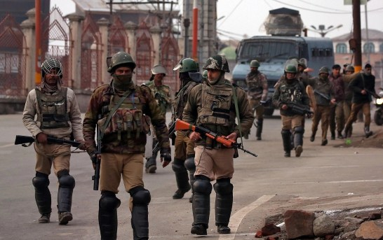 No Study On Cost Of Forces Deployment In JK Post Art 370 Abrogation:Govt