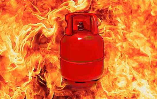 6 Of Family Killed In Gas Cylinder Blast In Ramban